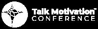 logo talk motivation conference - White'
